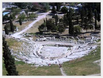 ΔΙΟΝΥΣΙΑΚΟ-ΘΕΑΤΡΟ