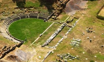 Theatre of Megalopolis