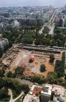 Ωδείο Θεσσαλονίκης