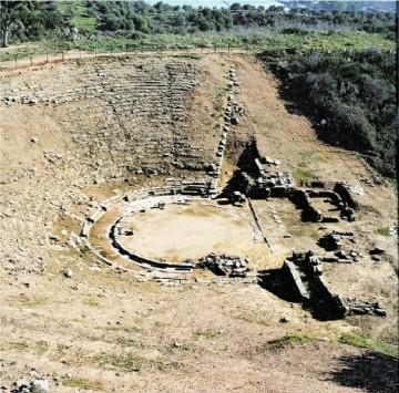 αρχαίο-θέατρο-Στράτου