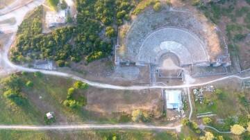 Το Αρχαίο Θέατρο Δωδώνης