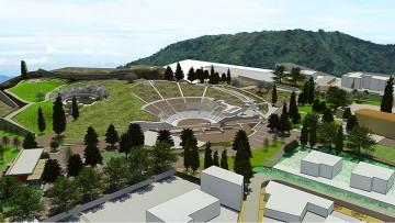 Αρχαιολογικό Πάρκο Ορχομενού: Προχωρά η ανάπλαση με 1,6 εκατ. χρηματοδότηση από την Περιφέρεια Πηγή: www.lifo.gr
