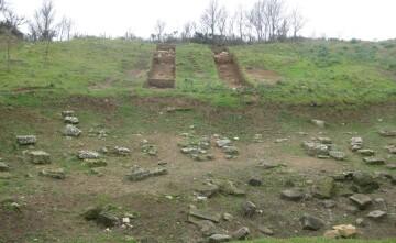 Δοκιμαστικές τομές για την διερεύνηση του Αρχαίου Θεάτρου Αβδήρων (2011)