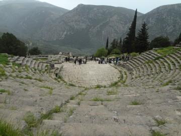 Θέατρο Δελφών