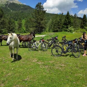 Γνωρίστε τα μαγευτικά τοπία της Ηπείρου με ένα ποδήλατο
