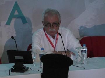 10η Γενική Συνέλευση Σωματείου ΔΙΑΖΩΜΑ - Εισαγωγική ομιλία