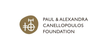 Paul and Alexandra Canellopoulos Foundation