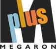 Logo_MEGARONplus