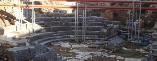 Ancient Theatre of Ambracia
