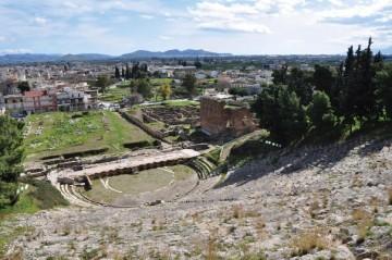Αρχαιολογικό πάρκο Άργους