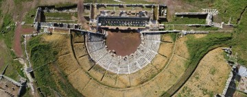 Archaeological Site of Ancient Messene