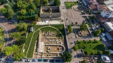 Ο αρχαιολογικός χώρος του Φρουρίου