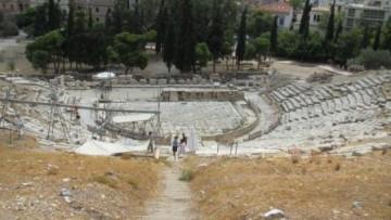 dem-03102012-archaio theatro Dionisou