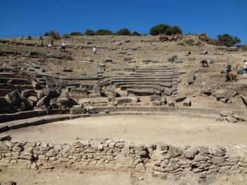 Θέατρο Μικροθηβών