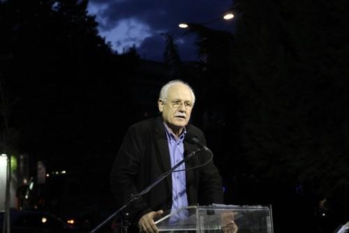 Απ.Καλογιάννης - Δήμαρχος Λάρισας