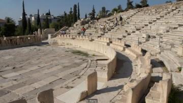 Theatre of Dionysus (BBC).
