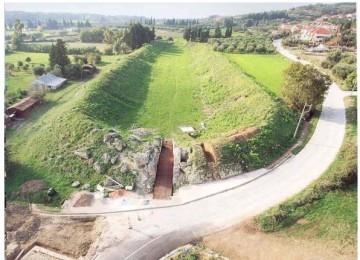 The Roman Stadium of Nicopolis