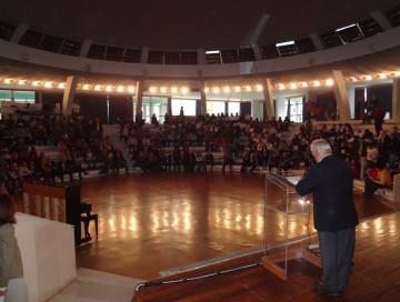 Ο κος Πέτρος Θέμελης, Αντιπρόεδρος του σωματείου «Διάζωμα» και καθηγητής Κλασικής Αρχαιολογίας μιλά για το θεσμό της χορηγίας στην αρχαία Ελλάδα.