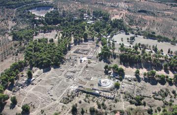 Αρχαιολογικός χώρος Επιδαύρου