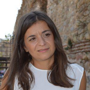 Άρτεμις Τσολάκη